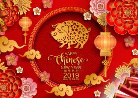 2019-02-03~2019-02-05 Beseeching Blessings Dharma Assembly in Chinese New Year