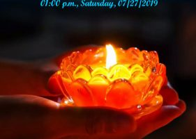 2019-07-27 Sincere Repentance Dharma Assembly